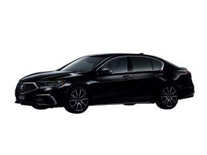 Honda Legend Hybrid EX 2020 г.