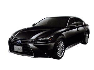 Lexus GS450H version L 2020 г.