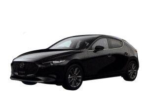 Mazda 3 Fastback 15S Touring 2020 г.
