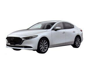 Mazda 3 Sedan 20S PROACTIVE Touring Selection 2020 г.