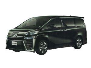 Toyota Vellfire ZG (2WD) 2020 г.