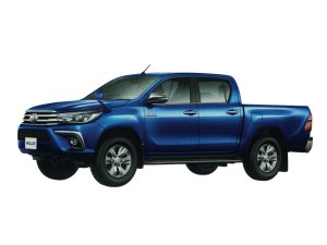 Toyota Hilux Z 2020 г.