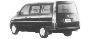 Honda Step Wagon G TYPE 1997 г.