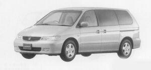 Honda Lagreat  1999 г.