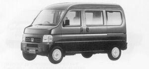 Honda Acty VAN TOWN 1999 г.