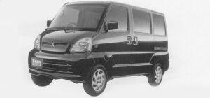 Mitsubishi Town Box WIDE 1999 г.