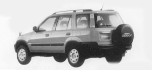 Honda CR-V PERFORMA 1999 г.