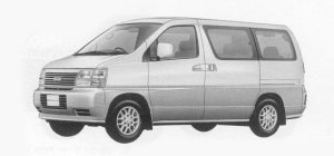 Isuzu Filly TYPE-L 4WD 1999 г.