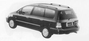 Honda Odyssey L 1999 г.