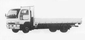 Nissan Diesel Condor SS ALUMINUM BODY 1999 г.