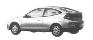 Mazda Familia Neo Interplay X 1500 1995 г.