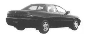 Toyota Carina ED V 1995 г.