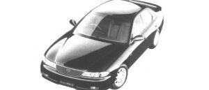 Mazda Efini MS-8 25 Touring 1995 г.