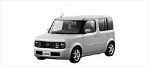 Nissan Cube EX (2WD) <XTRONIC CVT-M6> 2002 г.