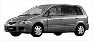 Mazda Premacy G 7-seaters 1800 DOHC, 4WD 2002 г.