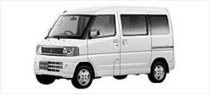 Mitsubishi Town Box RX High Roof 2002 г.