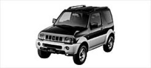 Suzuki Jimny Sierra  2002 г.