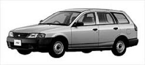 Nissan AD VAN 1.5DX 2002 г.