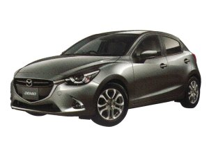 Mazda Demio XD Touring L Package 2017 г.