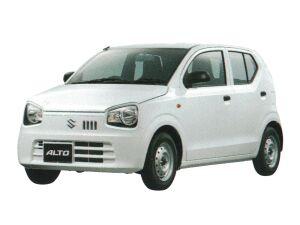 Suzuki Alto Van VP 2017 г.