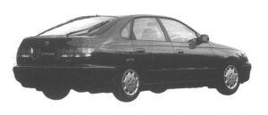 Toyota Corona SF 5DOORS 1.8 TYPE I 1994 г.