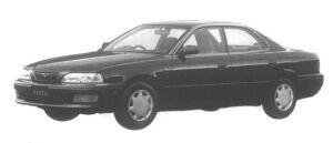 Toyota Vista HARD TOP 1800 1994 г.