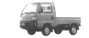 Honda Acty Truck ATTACK 1994 г.