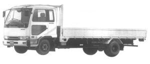 Nissan Diesel Condor  1994 г.