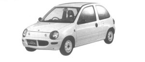 Mazda Autozam CAROL e-Jr. 1994 г.
