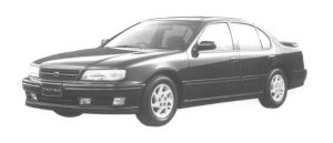 Nissan Cefiro 25 S TOURING 1994 г.