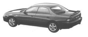Toyota Carina ED 2.0 G-Limited 1994 г.