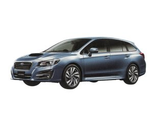 Subaru Levorg 1.6GT-S EyeSight 2018 г.