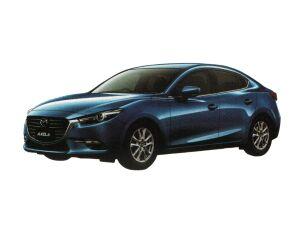 Mazda Axela Sedan 15S PROACTIVE 2018 г.