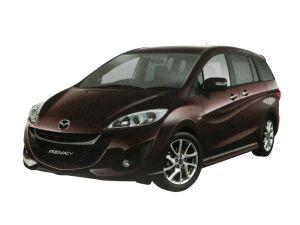 Mazda Premacy 20S-SKYACTIV L Package 2018 г.