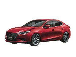 Mazda Axela Hybrid HYBRID-S L Package 2018 г.