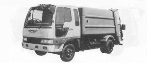 HINO RANGER 1991 г.