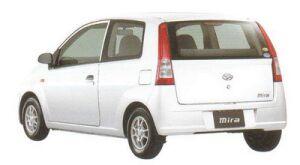 Daihatsu Mira V 2WD 2005 г.