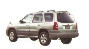 Mazda Tribute Fielder Break 2005 г.