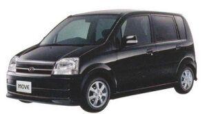 Daihatsu Move VS 2WD 2005 г.