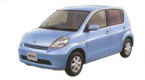 Daihatsu Boon 1.0 CL 2WD 2005 г.