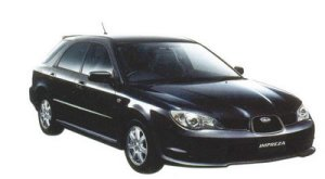 Subaru Impreza 1.5i -S 2005 г.
