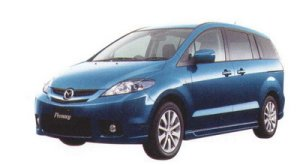 Mazda Premacy 23S 2005 г.