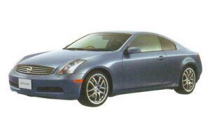 Nissan Skyline COUPE 350 GT PREMIUM 2005 г.