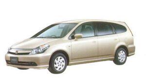 Honda Stream S (1.7L)  FF 2005 г.