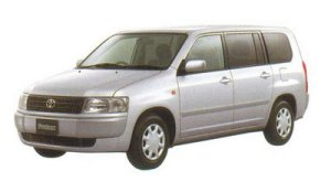"""Toyota Probox F """"Extra Package"""" 2005 г."""