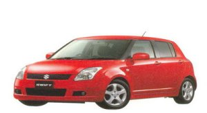 Suzuki Swift 1.5 XS 2005 г.