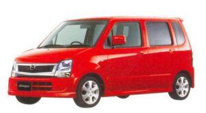 Mazda AZ-Wagon FX-S Special 2005 г.