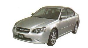 Subaru Legacy B4  2.0 i 2005 г.