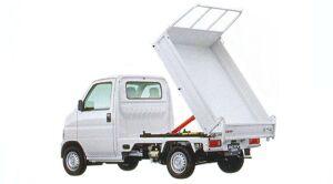 Honda Acty Truck DUMP 4WD (Frame Torii) 2005 г.