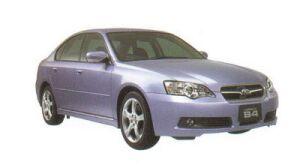 Subaru Legacy B4  3.0 2005 г.